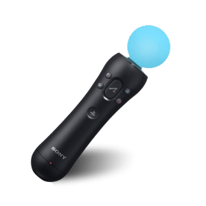 Контроллер движений PlayStation Move