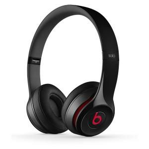 Наушники накладные Beats Solo HD Black