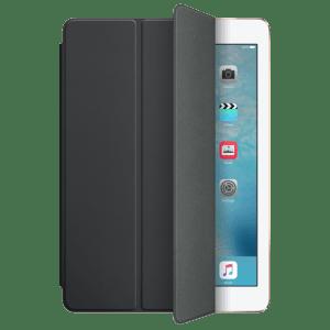 Обложка Smart Cover для iPad Air — чёрная