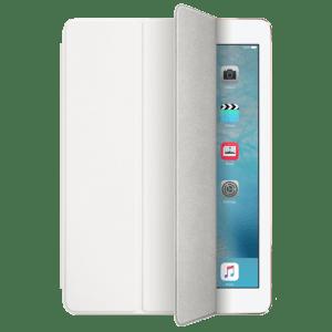 Обложка Smart Cover для iPad Air — белая