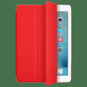 Обложка Smart Cover для iPad Air — RED