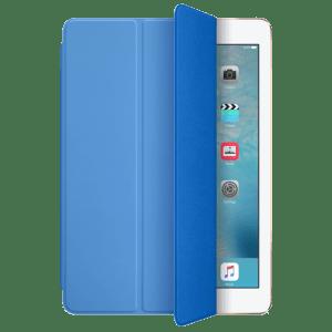 Обложка Smart Cover для iPad Air — голубая