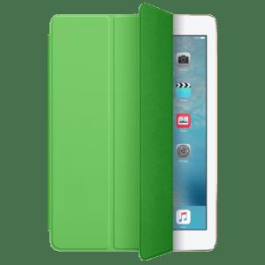 Обложка Smart Cover для iPad Air — зелёная