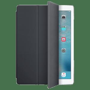 Обложка Smart Cover для iPad Pro — Тёмно-серая
