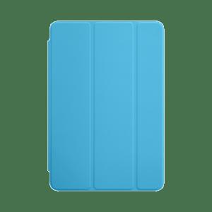 Обложка Smart Cover для iPad mini 4 — голубой