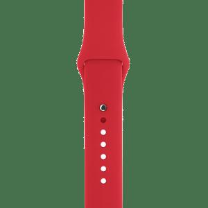 Спортивный ремешок (PRODUCT)RED 38 мм