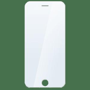 Защитное стекло для iPhone 6/6s Plus прозрачное