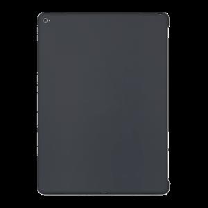 Силиконовый чехол для iPad Pro — Тёмно-серый