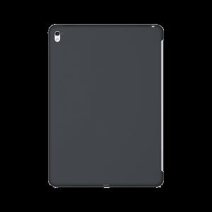 Силиконовый чехол для iPad Pro 9,7″ угольно-серый