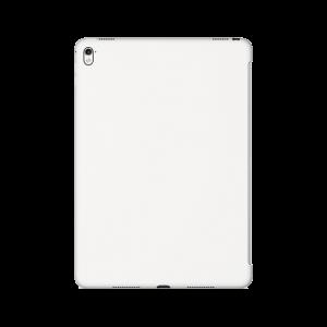 Силиконовый чехол для iPad Pro 9,7″ белый