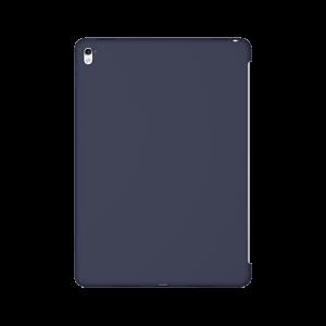Силиконовый чехол для iPad Pro 9,7″ тёмно-синий