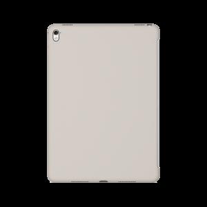 Силиконовый чехол для iPad Pro 9,7″ бежевый