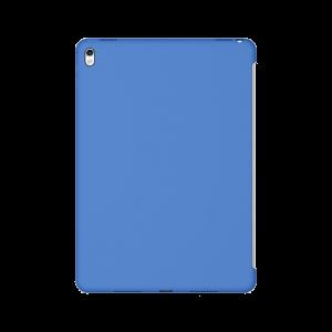Силиконовый чехол для iPad Pro 9,7″ цвет «кобальт»