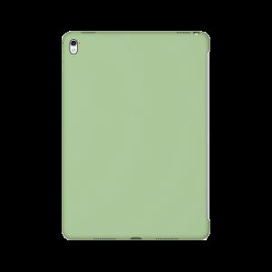 Силиконовый чехол для iPad Pro 9,7″ мятный цвет