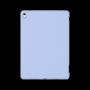 Силиконовый чехол для iPad Pro 9,7″ васильковый