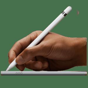Apple Pencil для iPad Pro