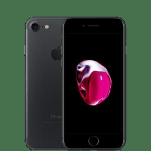 iPhone 7 32 ГБ Чёрный