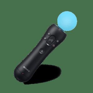 Контроллер движений PlayStation Move