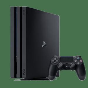 PlayStation 4 Pro 4K
