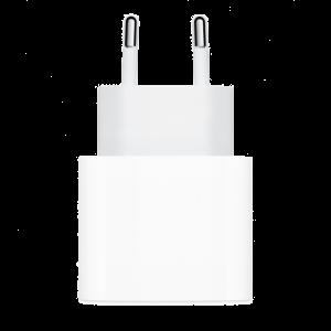 Адаптер питания Apple USB-C 20 Вт