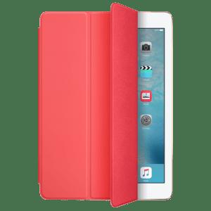 Обложка Smart Cover для iPad Air — розовая