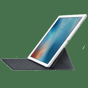 Клавиатура Smart Keyboard для iPad Pro 12,9″ – Русские буквы