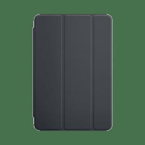 Обложка Smart Cover для iPad mini 4 — угольно-серый