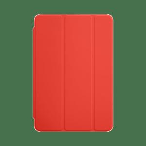 Обложка Smart Cover для iPad mini 4 — оранжевый