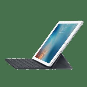 Клавиатура Smart Keyboard для iPad Pro 9,7″ – Русские буквы