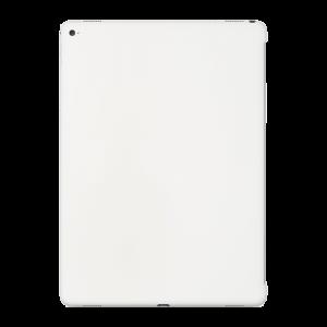 Силиконовый чехол для iPad Pro — Белый