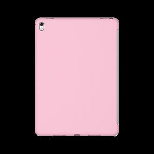 Силиконовый чехол для iPad Pro 9,7″ светло-розовый