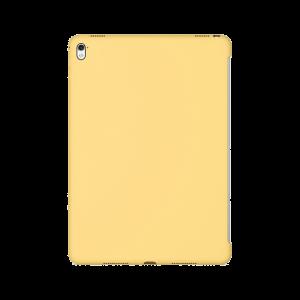 Силиконовый чехол для iPad Pro 9,7″ жёлтый