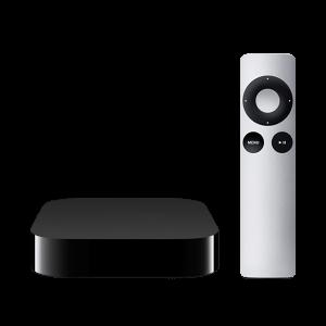 TV (3-го поколения)