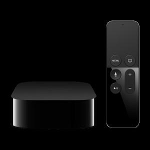 TV (4-ого поколения)