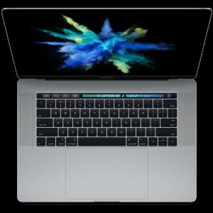 "MacBook Pro 15"" Touch Bar"