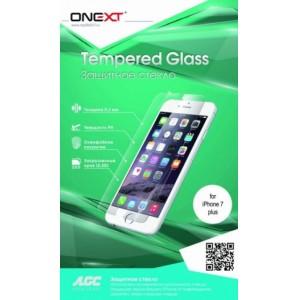 Защитное стекло Onext Glass для iPhone 7 Plus (глянцевое)